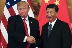Trung Quốc bác tin Chủ tịch Tập Cận Bình gặp Tổng thống Trump vào cuối tháng 6