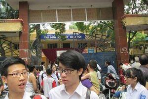 Hà Nội: Chính thức công bố 'tỷ lệ chọi' vào lớp 10 THPT công lập