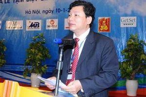 Bộ GDĐT thua kiện và khôi phục học hàm cho PGS. Hoàng Xuân Quế