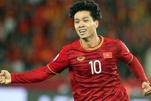 Công Phượng được coi là hiểm họa số 1 với đội tuyển Thái Lan