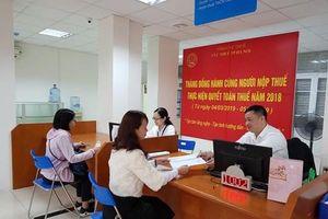 Ngân hàng có nên cung cấp số hiệu tài khoản cho ngành thuế?