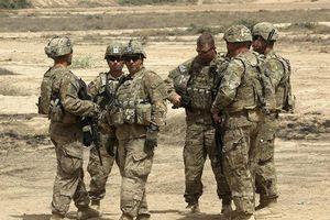 Mỹ rút một số nhân viên ngoại giao khỏi Iraq