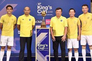 Muangthong không thể chống lệnh, Thái Lan quyết thắng ông Park