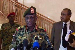 Quá trình chuyển giao quyền lực tại Sudan sẽ diễn ra trong 3 năm