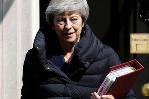 Thủ tướng Anh sẽ trình thỏa thuận Brexit vào đầu tháng 6 tới