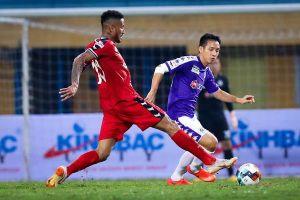 2 đội bóng Việt Nam có thể phải loại nhau ở cúp châu Á