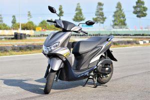 Đánh giá Yamaha FreeGo - tạm ổn trong phố, đuối sức đường dài