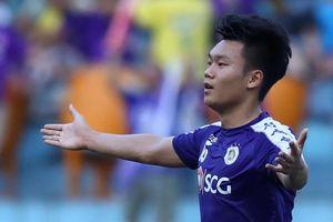 CLB Hà Nội lọt vào bán kết AFC Cup khu vực Đông Nam Á