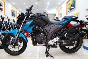 Chi tiết Yamaha FZ25 2019 ABS đầu tiên về VN, giá 85 triệu đồng