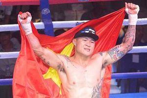 Bỏ qua Flores, Trương Đình Hoàng đại chiến đối thủ Thái Lan