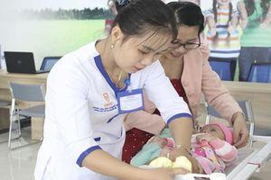 Khai trương trung tâm tiêm chủng lớn nhất Việt Nam tại Đà Nẵng