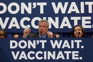 Tẩy chay vắc xin - 'đại dịch' nghiêm trọng