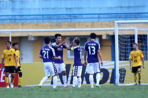 Hà Nội FC lọt vào bán kết AFC Cup khu vực Đông Nam Á
