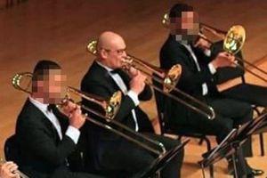 Học viện Âm nhạc nói gì về việc tội phạm ấu dâm trình diễn tại trường?