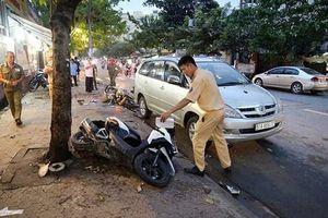 Thời gian để giải quyết một vụ tai nạn giao thông là bao lâu?
