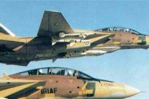 Iran khoe tên lửa diệt B-52 khi căng với Mỹ