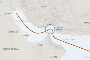Saudi Arabia bị tấn công, nguy cơ chiến tranh Iran bùng phát?