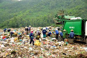 Đà Nẵng xử lý nhiều vấn đề 'nóng' về môi trường