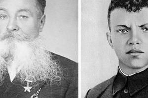 Chuyện các tội phạm trở thành anh hùng Liên Xô trong Thế chiến 2