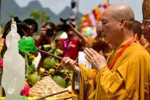 11 kỷ lục được xác lập tại Đại lễ Phật đản Vesak 2019