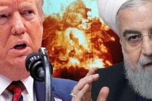 Chiến tranh sẽ là cuộc chơi 'Trạng chết, Chúa cũng băng hà' đối với Mỹ, Iran