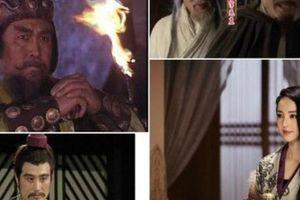 4 gián điệp cao tay nhất Tam Quốc, khiến Tào Tháo, Lữ Bố cũng bị 'dắt mũi'