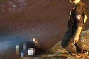 Xác định danh tính nghi phạm đâm trọng thương nữ tài xế taxi rồi nhảy sông tự tử