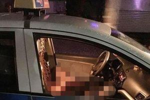 Bất ngờ quan hệ giữa hung thủ và nữ tài xế bị đâm ở Hà Nội