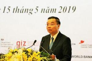 Bộ trưởng Chu Ngọc Anh: 'Khoa học, công nghệ và ĐMST là nền tảng đưa Việt Nam phát triển nhanh, bền vững'