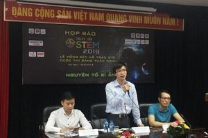 Hơn 2.000 học sinh sẽ tham dự Ngày hội STEM với chủ đề 'Nguyên tố bí ẩn'