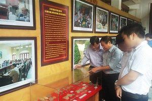 Triển lãm 'Những phát hiện mới khảo cổ học thời tiền sử tại Thái Nguyên'
