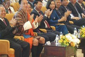 Đại lễ Phật đản ra 'Tuyên bố Hà Nam 2019'