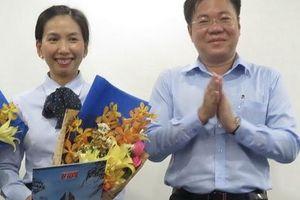 Tổng Giám đốc Công ty CP Phát triển Nam Sài Gòn bị bắt