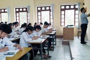 Tích cực, chủ động chuẩn bị tốt cho Kỳ thi trung học phổ thông quốc gia