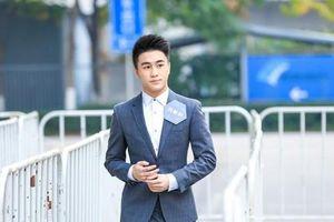 Soi gu thời trang của quý tử vua sòng bạc Macau cầu hôn bạn gái hơn 6 tuổi