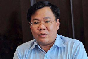 HĐND TP HCM tạm đình chỉ nhiệm vụ đại biểu ông Tề Trí Dũng