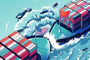 Trung Quốc có tự hủy diệt nếu bán tháo trái phiếu kho bạc Mỹ?