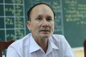 Vụ phạt học sinh quỳ gối ở Hà Nội: Cô giáo là người tâm huyết với học trò