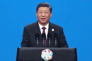 Chủ tịch Trung Quốc Tập Cận Bình kêu gọi châu Á đoàn kết