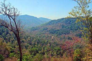 Núi Chư Prông