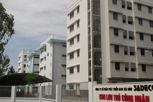 Khởi tố, bắt tạm giam TGĐ Công ty CP phát triển Nam Sài Gòn - Sadeco