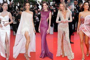 Thảm đỏ Cannes ngày 1: Selena Gomez, 'thiên thần' Hà Lan gợi cảm nổi bật