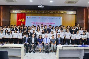 Thi tranh tụng quốc tế dành cho sinh viên luật