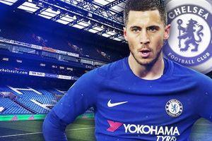 Chelsea chấp nhận mất trắng Hazard vì án phạt của FIFA!