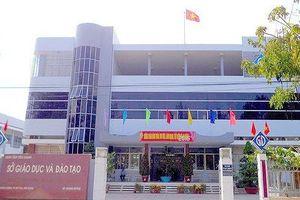 Khởi tố nguyên cán bộ Sở Giáo dục Tiền Giang nhận 65 triệu đồng lừa chạy việc