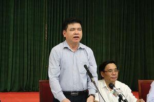 Nhật Cường bị khám xét, các dịch vụ công trực tuyến của Hà Nội có bị ảnh hưởng?