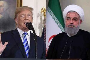 Iran chính thức từ bỏ một số điều khoản trong hiệp ước hạt nhân với Mỹ