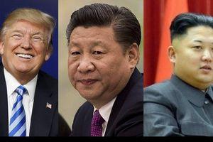 Tin nổi bật 15/5: Trung Quốc 'đau đầu' vì Mỹ - Triều, Huawei sắp bị cấm cửa tại Mỹ