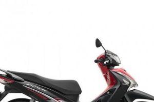 'Soi' công nghệ và trang bị trên Honda Future FI 125cc giá hơn 30 triệu đồng