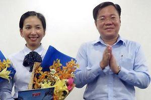 Tổng giám đốc Sadeco Hồ Thị Thanh Phúc sai phạm ra sao?